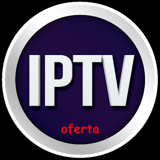 IPTV ESPAÑA PRIVADO